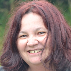 Claudia Buchner