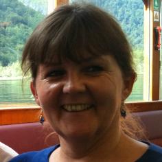 Monika Latt